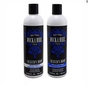 Bed Head Rockaholic Repair Shampoo & Conditioner